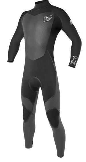 2013 NP Surf Edge 5/4 Wet Suit
