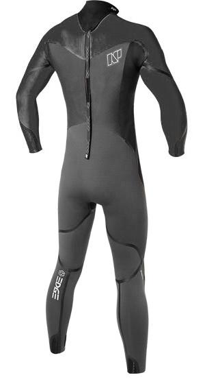 2013 NP Surf Edge 5/4 Wet Suit - 60% off