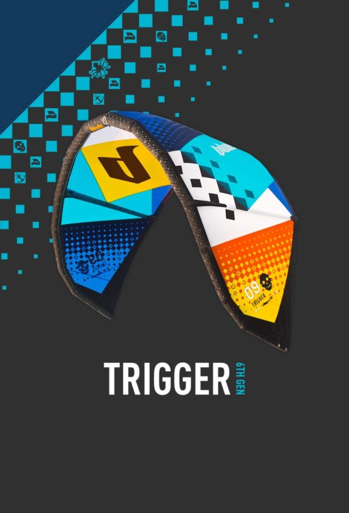 2015 Blade Trigger - 7th Gen - 40% off
