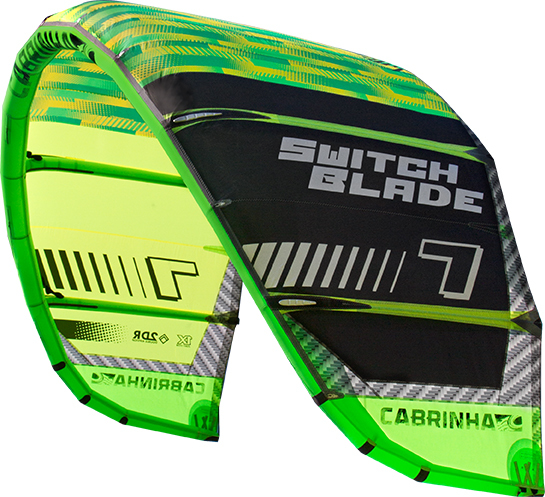 2016 Cabrinha Switchblade - on sale