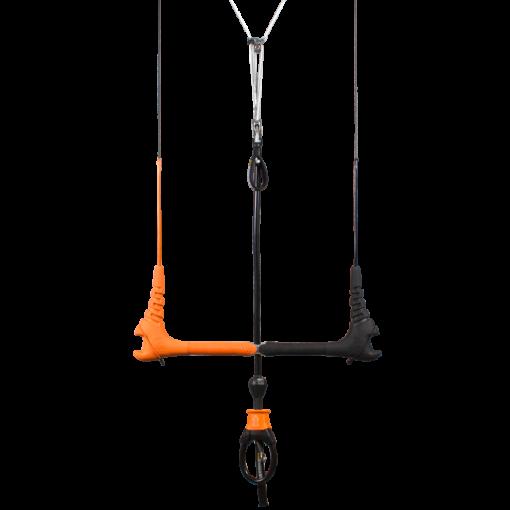 2016 Cabrinha 1X Control System with Trimlite and Quickloop 44 cm / 52 cm / 60 cm