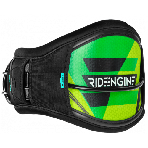 2016 Ride Engine Hex Core Harness - Green