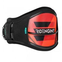 2016 Ride Engine Hex Core Harness - Green