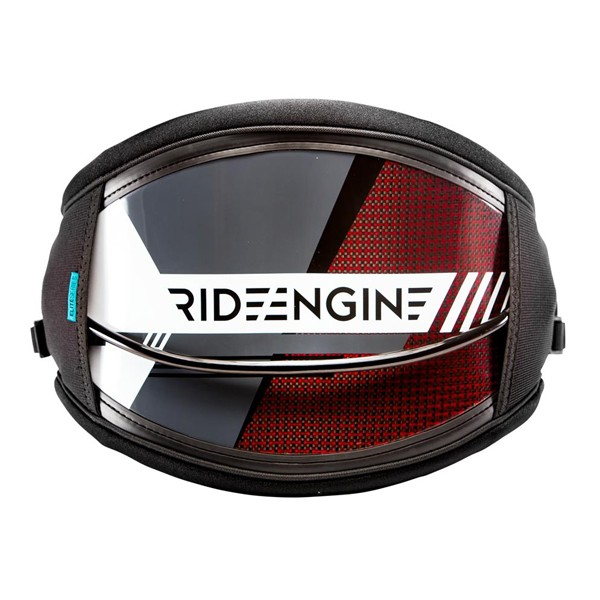 2016 Ride Engine Carbon Katana Elite Harness - Red