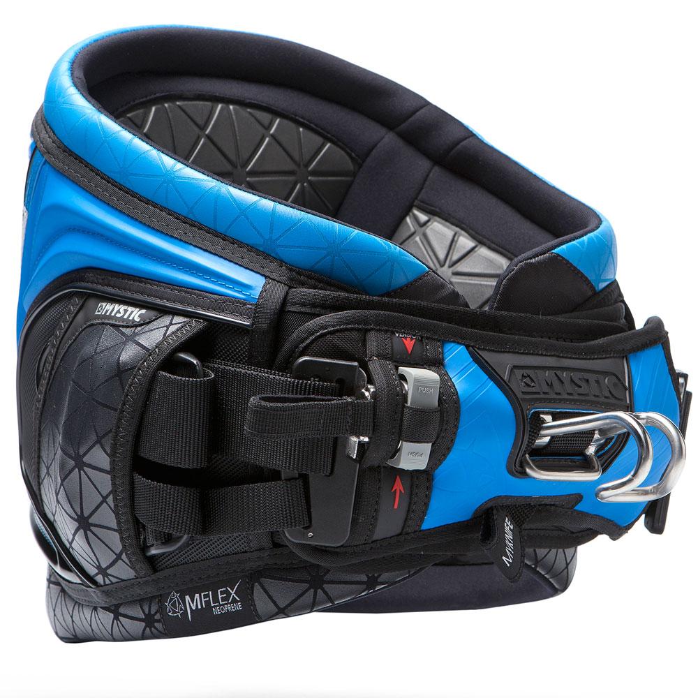 2015 Mystic Warrior Harness - Blue