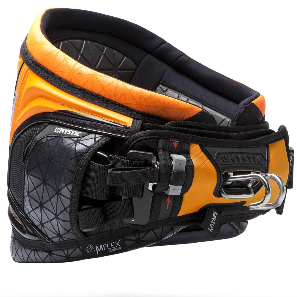 2015 Mystic Warrior Harness - Orange