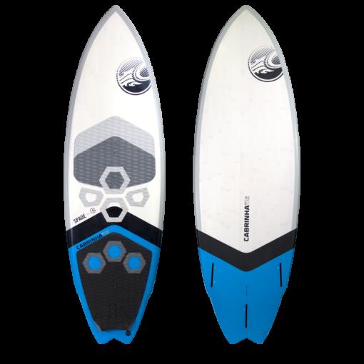 2017 Cabrinha surf board spade