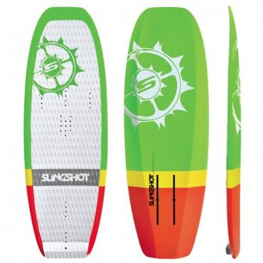 """2016 Slingshot Dwarf Craft 54"""" Foil board"""