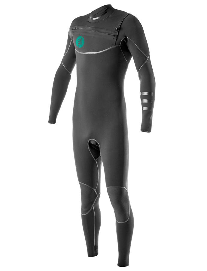 Ride Engine Apoc 4/3 full suit front zip