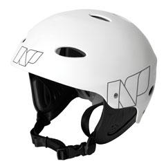 NP Surf Helmet - White