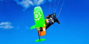 bob cook kite riders owner kitesurfing