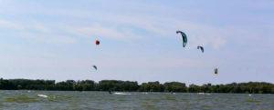 kite-riders-kiteboard-flying