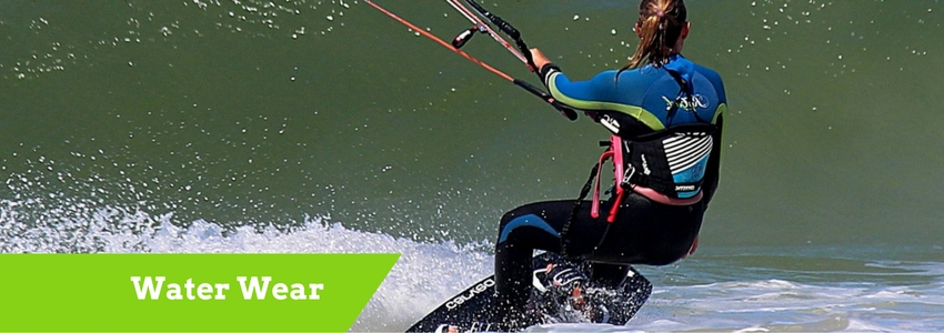 kitesurfing water wear