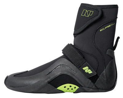 2014 NP Surf Eclipse HC Round E-Zee 6mm boots