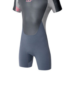 2013 NP Surf Rise 2/2 shorty Wet Suit