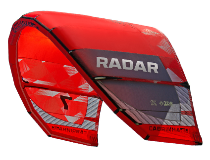 2015 Cabrinha Radar - 40% off