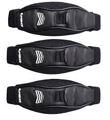 2016 Slingshot Surf Straps, set of 3
