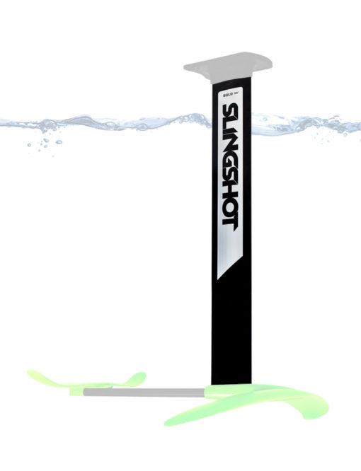 """2016 Slingshot Hover Glide 30"""" Mast"""