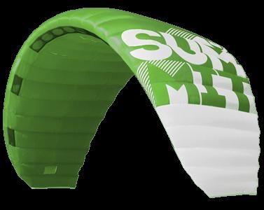 2016 Ozone Summit V3 Snowkite