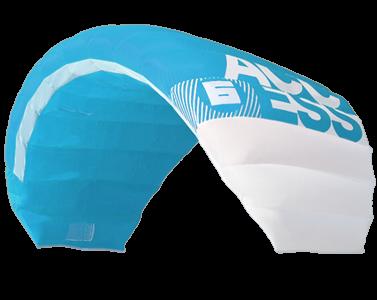 2016 Ozone Access V6 Snowkite