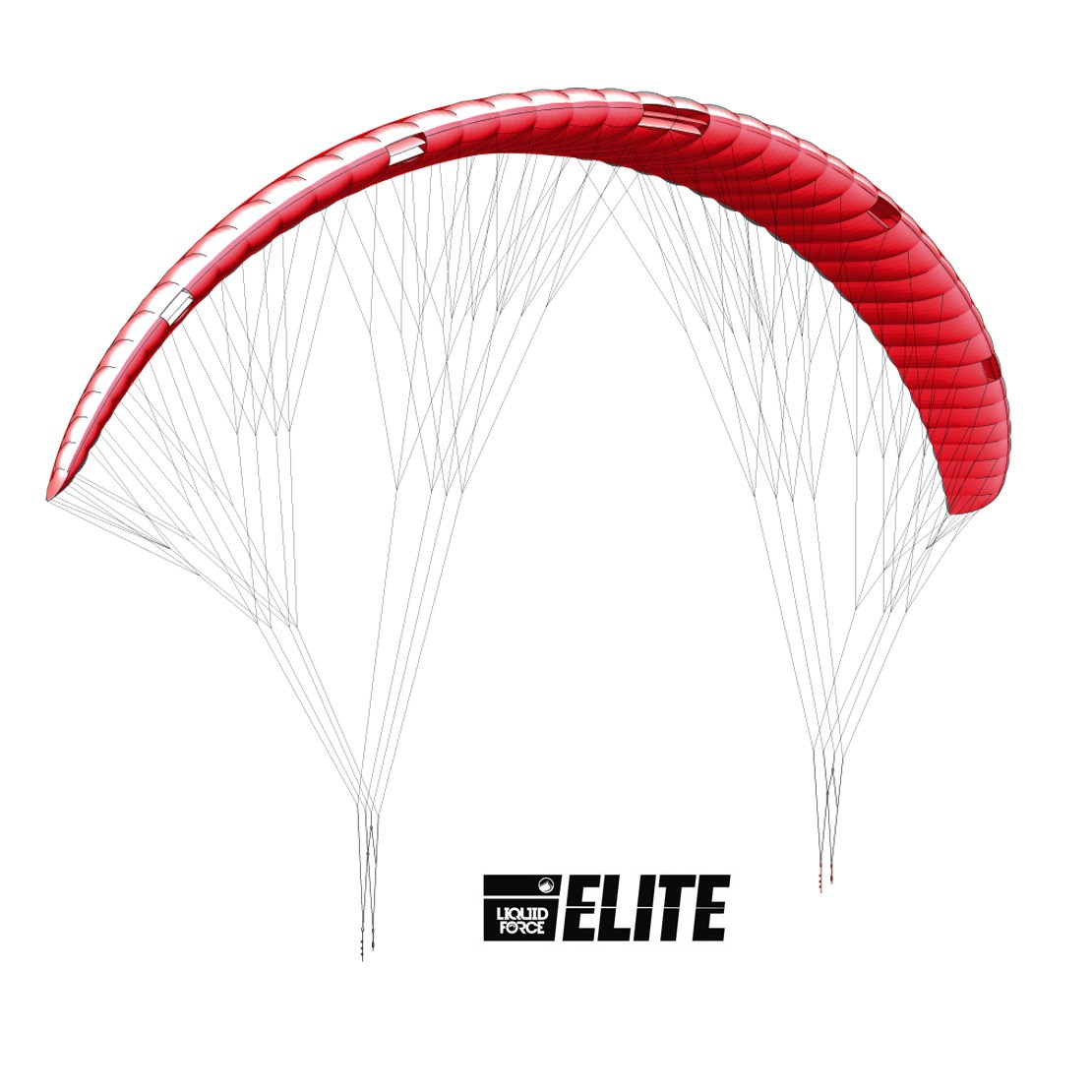 2016 Liquid Force Elite Foil kite