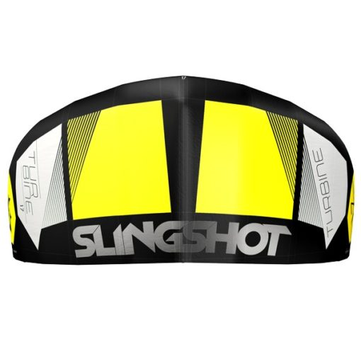 2016 Slingshot Turbine