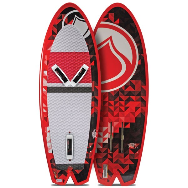 2016 Liquid Force Rocket Foilboarding complete package