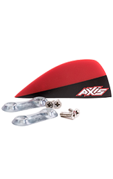 2015 Axis Vanguard 139cm, 141cm, 148cm. Board only with fins