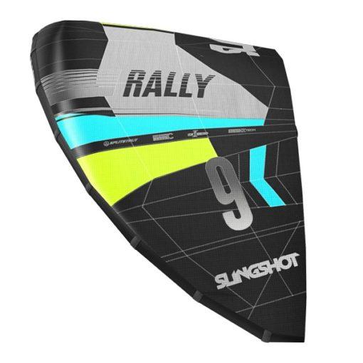2017 Slingshot Rally