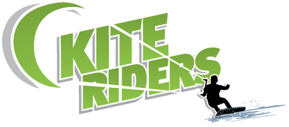 kite riders logo