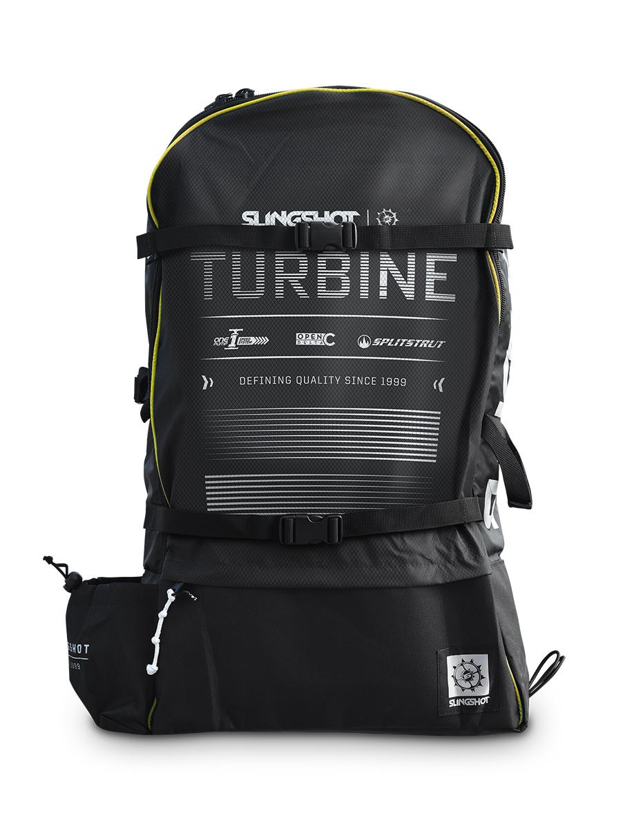 Slingshot 2017 Turbine Kite Ba