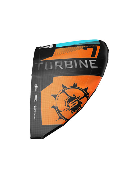 Slingshot 2017 Turbine kite Right
