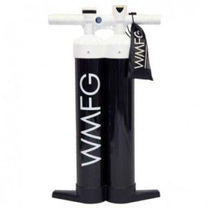 wmfg 2.0 Double pump