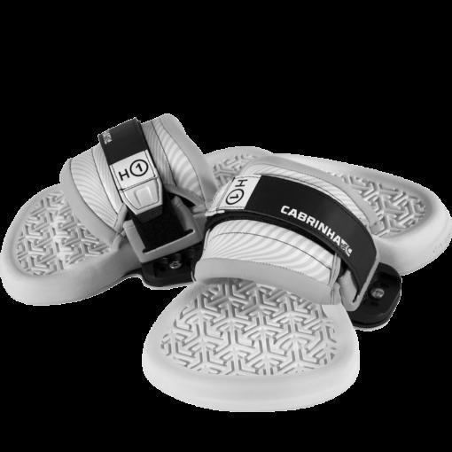 cabrinha-H1-straps-and-pads