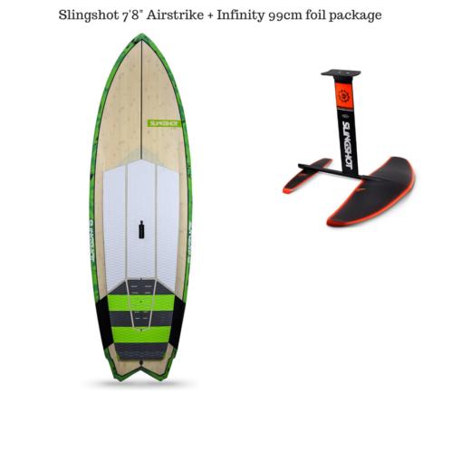 Slingshot-airstrike-infinity99cm-foil-package