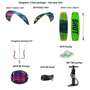 Slingshot-10m-rally-package